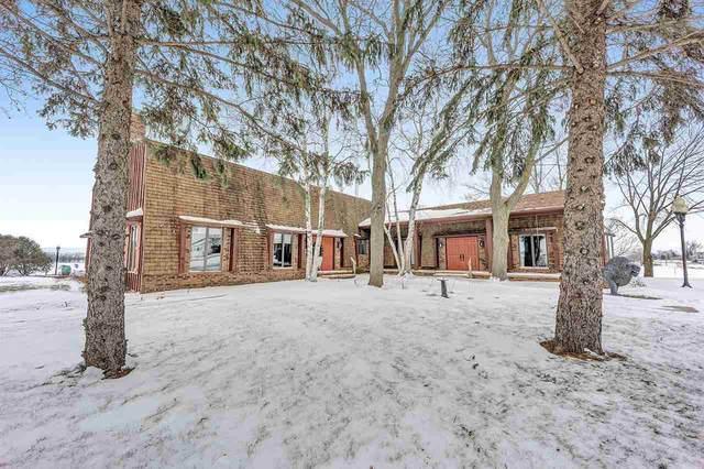 N2269 Hwy N, Appleton, WI 54913 (#50234334) :: Town & Country Real Estate