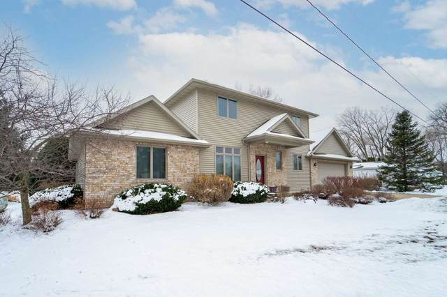 W321 Hwy H, Fremont, WI 54940 (#50234660) :: Town & Country Real Estate