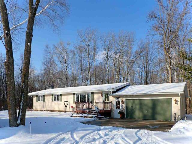 N5445 Hwy 32, Krakow, WI 54137 (#50234794) :: Town & Country Real Estate