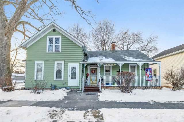 134 S Erie Street, De Pere, WI 54115 (#50235079) :: Dallaire Realty