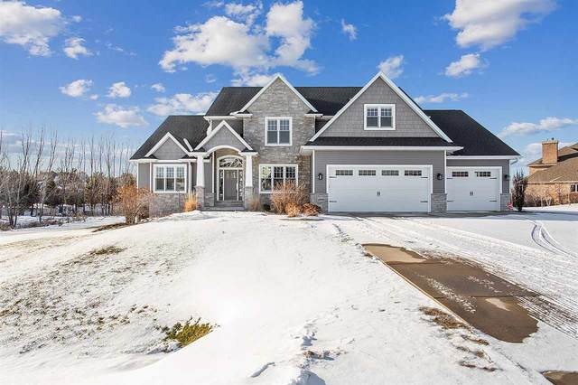 3400 Amber Lane, Green Bay, WI 54311 (#50235142) :: Symes Realty, LLC