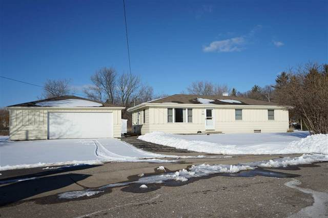 2950 Braun Court, Neenah, WI 54956 (#50235154) :: Town & Country Real Estate