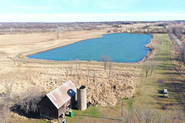 9686 River Road, Berlin, WI 54923 (#50235183) :: Todd Wiese Homeselling System, Inc.