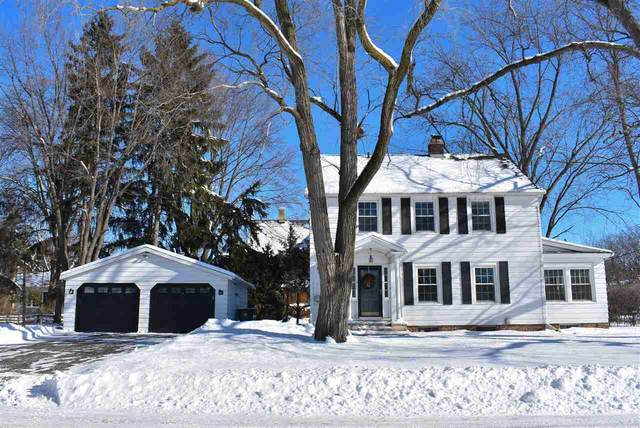 504 E Forest Avenue, Neenah, WI 54956 (#50235313) :: Symes Realty, LLC