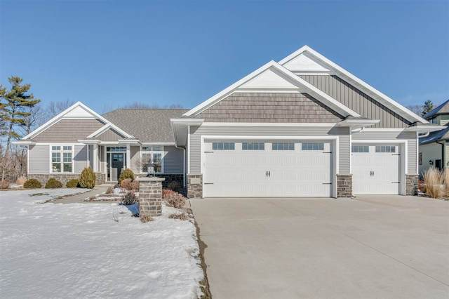 3525 Peppergrass Drive, Green Bay, WI 54311 (#50235652) :: Town & Country Real Estate