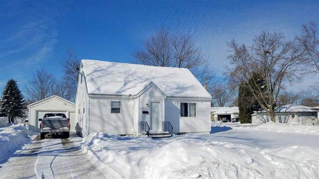 1601 S Pearl Street, New London, WI 54961 (#50235688) :: Town & Country Real Estate