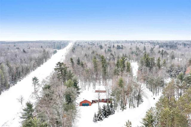 4786 Pine Ridge Trail, Abrams, WI 54101 (#50235745) :: Dallaire Realty