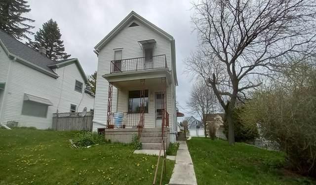 1712 Wisconsin Avenue, Sheboygan, WI 53081 (#50235900) :: Ben Bartolazzi Real Estate Inc
