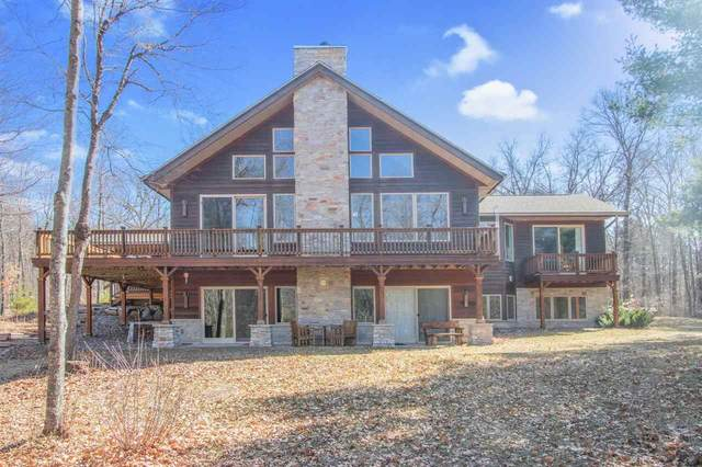 N8781 Johnson Falls Court, Crivitz, WI 54114 (#50236359) :: Town & Country Real Estate
