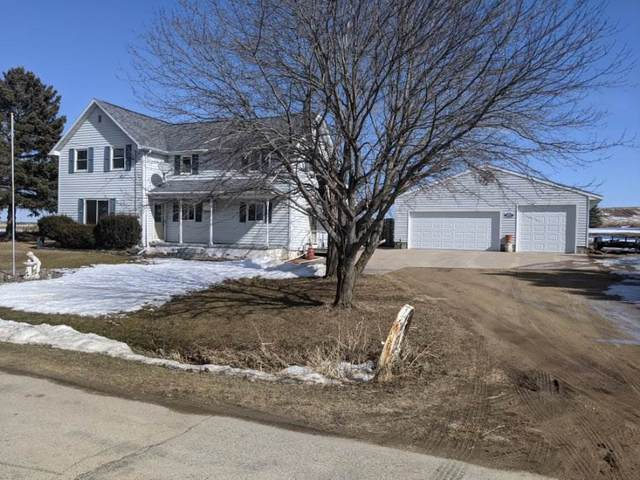 N3958 Cummings Road, Hortonville, WI 54944 (#50236364) :: Symes Realty, LLC
