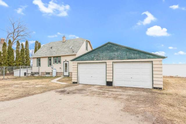 4729 Edgewater Beach Road, Green Bay, WI 54311 (#50237184) :: Ben Bartolazzi Real Estate Inc