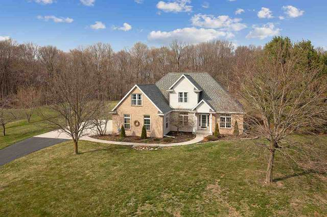 N5289 Kyle Court, Plymouth, WI 53073 (#50237702) :: Ben Bartolazzi Real Estate Inc