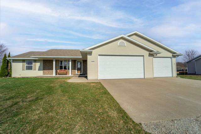 W6388 Boonesborough Drive, Greenville, WI 54942 (#50237810) :: Symes Realty, LLC