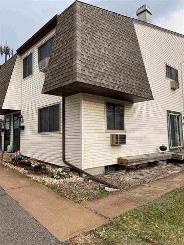 827 Kay Court, Neenah, WI 54956 (#50237962) :: Dallaire Realty