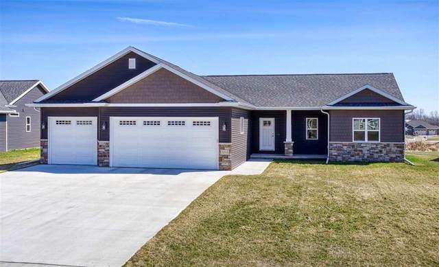 1215 Lori Drive, Neenah, WI 54956 (#50237968) :: Ben Bartolazzi Real Estate Inc