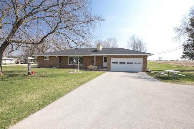 N4890 Hwy 76, Shiocton, WI 54170 (#50238003) :: Ben Bartolazzi Real Estate Inc