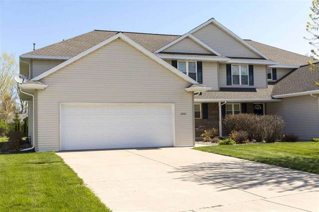 2069 River Point Court, De Pere, WI 54115 (#50238099) :: Ben Bartolazzi Real Estate Inc