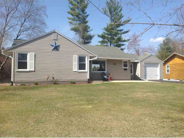 367 Fairview Way, Shawano, WI 54166 (#50238245) :: Ben Bartolazzi Real Estate Inc