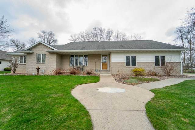 502 Leisgang Court, Seymour, WI 54165 (#50238276) :: Symes Realty, LLC