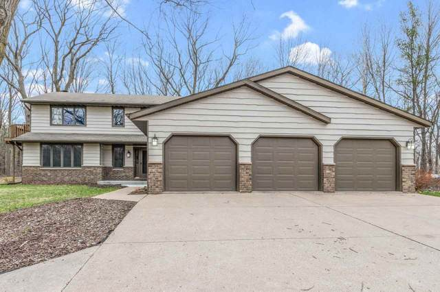 6410 Nero Lane, Sobieski, WI 54171 (#50238327) :: Town & Country Real Estate