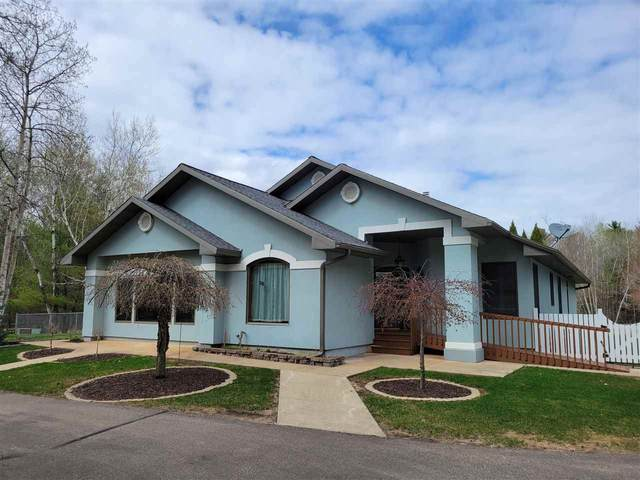 W8200 Peach Road, Shawano, WI 54166 (#50238590) :: Ben Bartolazzi Real Estate Inc