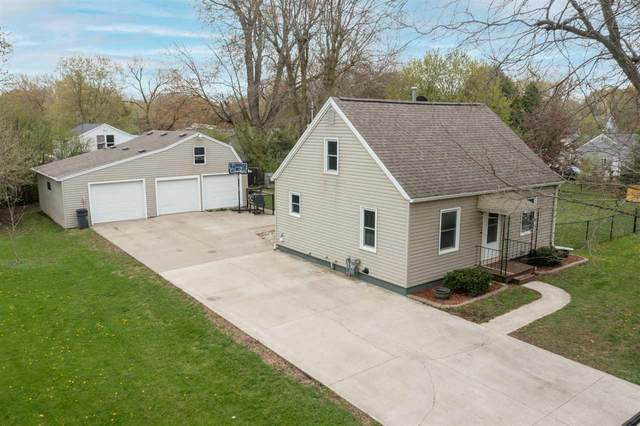 1296 Sherrin Street, Oshkosh, WI 54904 (#50239268) :: Ben Bartolazzi Real Estate Inc