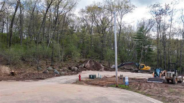 803 Buffalo Ridge Lane, Waupaca, WI 54981 (#50239465) :: Ben Bartolazzi Real Estate Inc