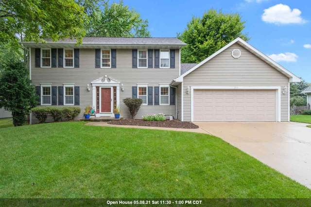 3310 Windover Road, Green Bay, WI 54313 (#50239610) :: Symes Realty, LLC