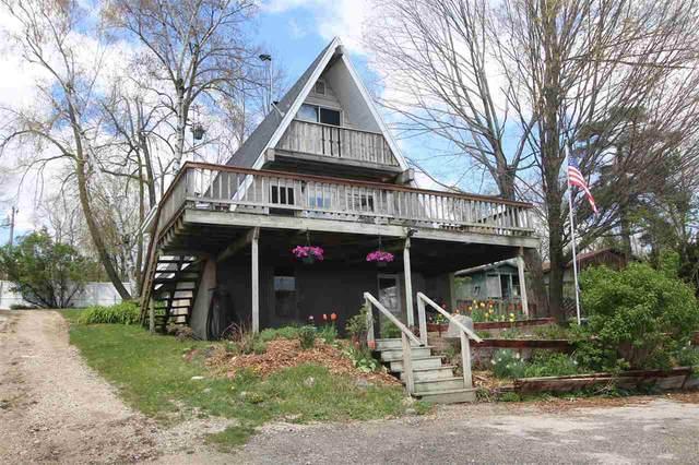 N3594 Hwy 67, Campbellsport, WI 53010 (#50239752) :: Carolyn Stark Real Estate Team