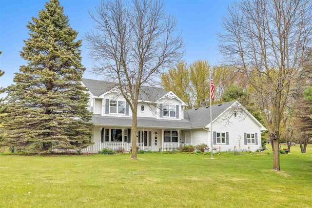 3148 Fairview Road, Suamico, WI 54313 (#50239935) :: Symes Realty, LLC