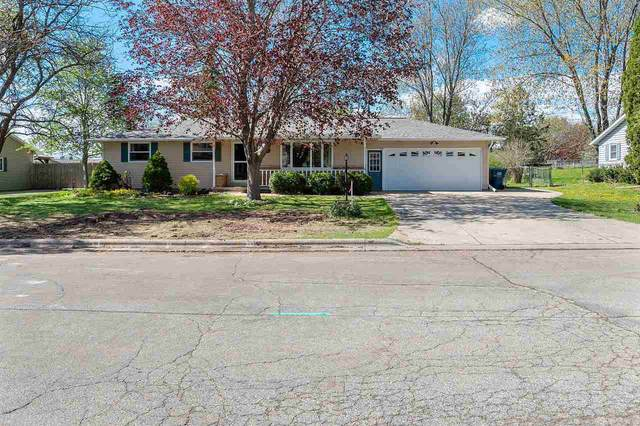 2224 Skyview Street, Green Bay, WI 54311 (#50240036) :: Dallaire Realty