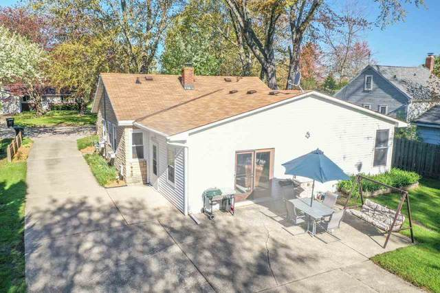 624 Maywood Avenue, Green Bay, WI 54303 (#50240091) :: Todd Wiese Homeselling System, Inc.