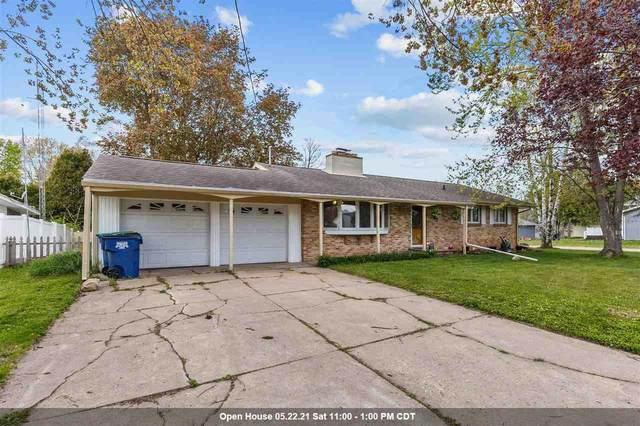 209 Walnut Street, Clintonville, WI 54929 (#50240186) :: Todd Wiese Homeselling System, Inc.