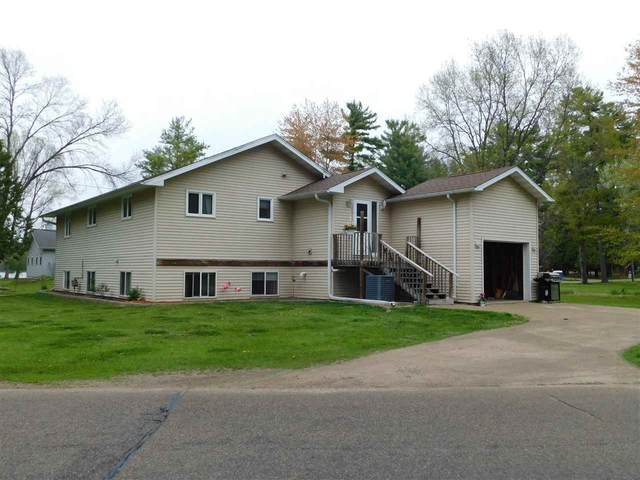 W8526 Rustic Drive, Clintonville, WI 54929 (#50240331) :: Symes Realty, LLC