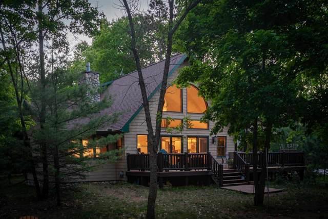 N4790 22ND Lane, Wild Rose, WI 54984 (#50240811) :: Carolyn Stark Real Estate Team