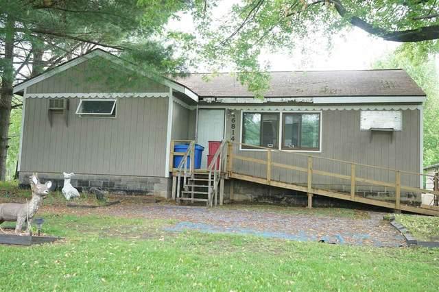 N6814 Hwy 187, Shiocton, WI 54170 (#50240936) :: Carolyn Stark Real Estate Team