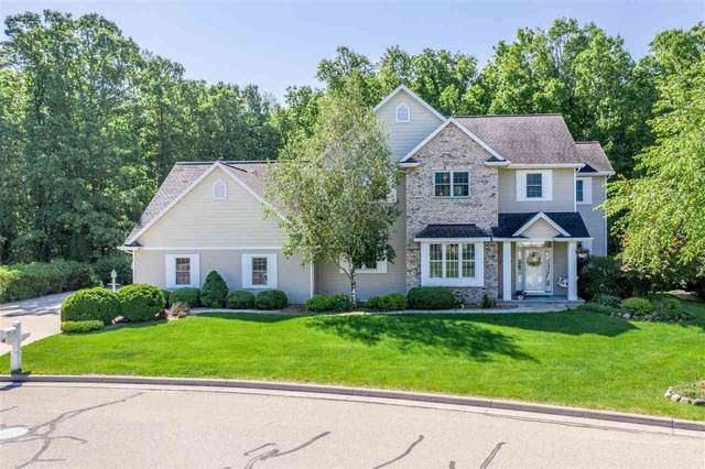 1530 Whitetail Drive, Neenah, WI 54956 (#50241249) :: Todd Wiese Homeselling System, Inc.