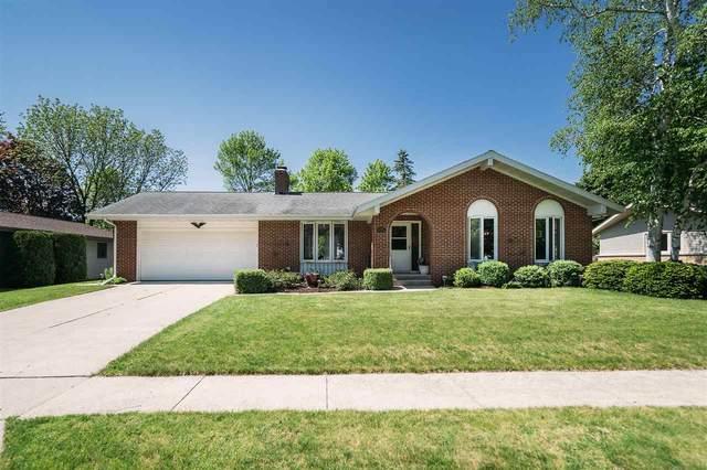 3204 Stokes Lane, Manitowoc, WI 54220 (#50241399) :: Todd Wiese Homeselling System, Inc.