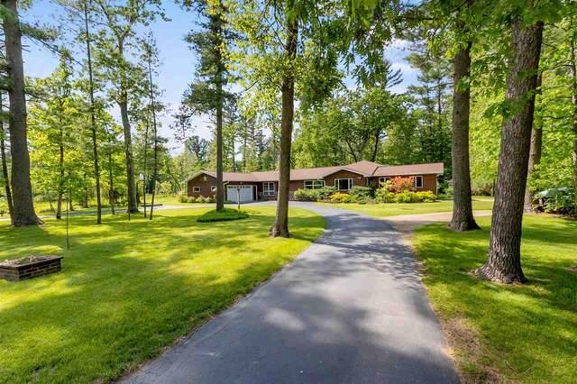 W8692 Buckhorn Circle, Wautoma, WI 54982 (#50241478) :: Carolyn Stark Real Estate Team