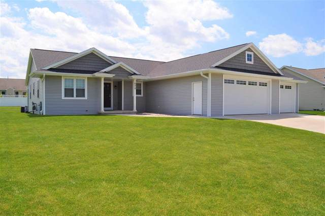 570 Clay Street, Wrightstown, WI 54180 (#50241554) :: Symes Realty, LLC