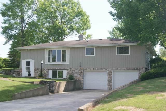 N251 Kings Court, Sherwood, WI 54169 (#50241599) :: Carolyn Stark Real Estate Team