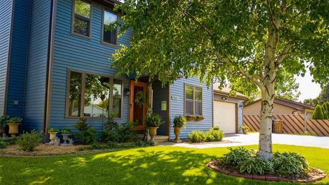 955 7TH Street, Menasha, WI 54952 (#50241723) :: Carolyn Stark Real Estate Team