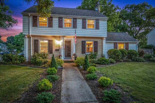 620 Ridgeway Boulevard, De Pere, WI 54115 (#50241968) :: Carolyn Stark Real Estate Team
