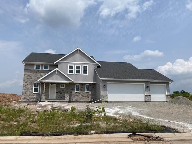 W6950 Ridgeline Trail, Greenville, WI 54942 (#50241995) :: Carolyn Stark Real Estate Team