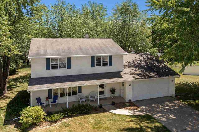 1265 Cornflower Court, De Pere, WI 54115 (#50242451) :: Todd Wiese Homeselling System, Inc.