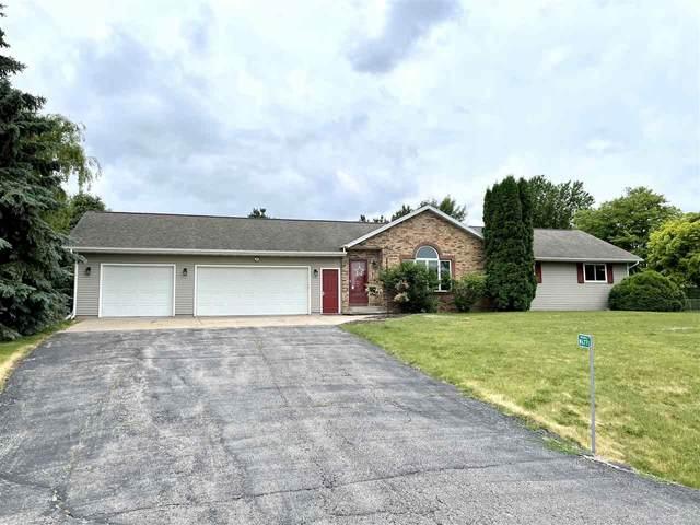 W6771 Greenridge Drive, Greenville, WI 54942 (#50242634) :: Carolyn Stark Real Estate Team