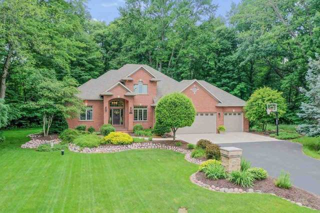 4265 Rose Haven Court, Suamico, WI 54313 (#50242829) :: Todd Wiese Homeselling System, Inc.