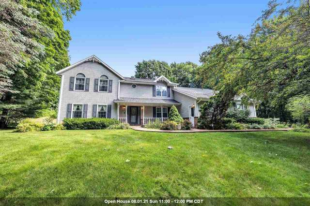3948 Whitetail Court, Oneida, WI 54155 (#50243013) :: Symes Realty, LLC