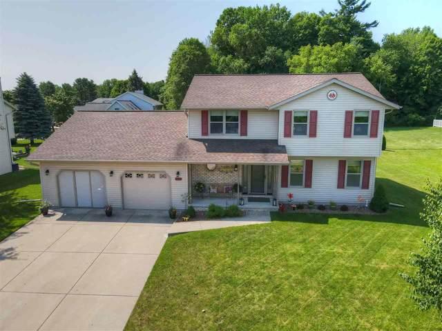 3053 Devroy Lane, Green Bay, WI 54313 (#50243494) :: Town & Country Real Estate