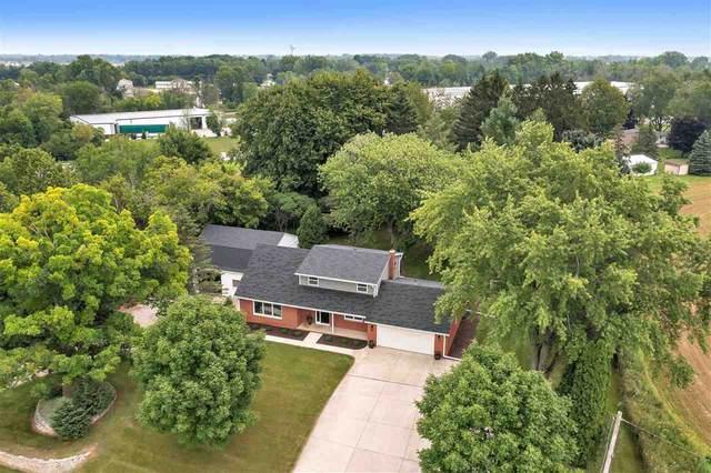 3073 Glenmore Road, Green Bay, WI 54311 (#50244132) :: Symes Realty, LLC